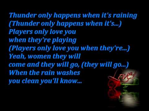 The Corrs - Dream Lyrics
