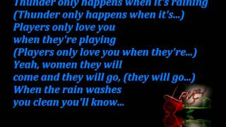 The Corrs - Dream Lyrics