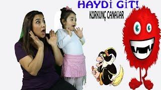Haydi Git Çocuk Şarkısı Türkçe Çocuk Şarkıları - Okul Öncesi Şarkılar