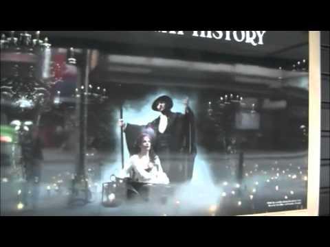 Part 8 New York Phantom
