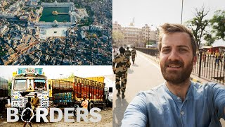 Vox Borders: India is coming next week!