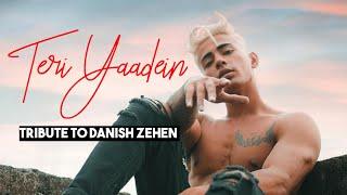 Teri Yaadein ( Tribute To Danish Zehen ) | Zorawar Gill | Latest Punjabi Songs 2020