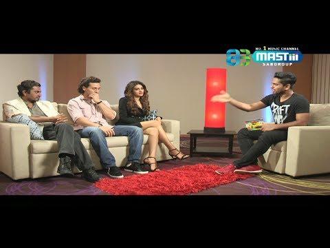 Exclusive Interview | Munna Michael | Tiger Shroff, Nidhhi Agerwal, Nawazuddin Siddiqui