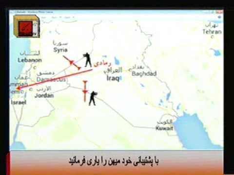 از داعش تا عربستان و وضعیت ایران در گفت و گو با فرامرز دادرس