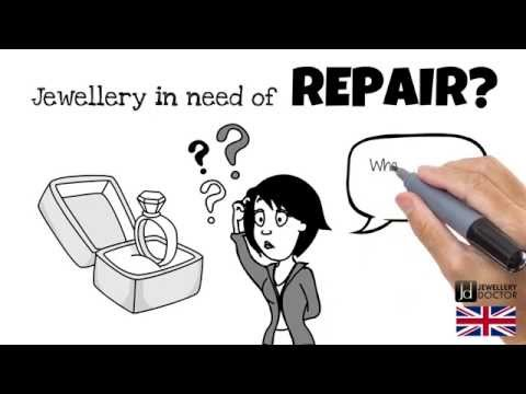 Why choose The Jewellery Doctor