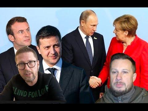 За столом с Зе будет один враг и два партнера России