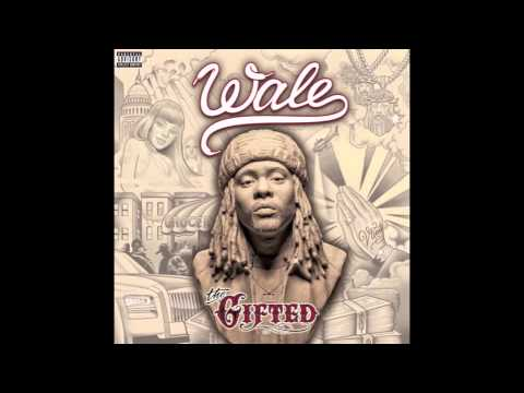 Wale - The Curse Of The Gifted