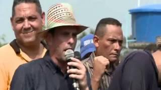 Algo bueno esta pasando capriles presidente:
