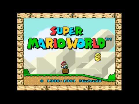 Super Mario World Coin (Sound FX)