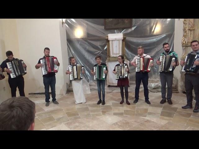 2018 Métatábor - Koncert - Bobár Zoltán növendékei - Kalotaszegi