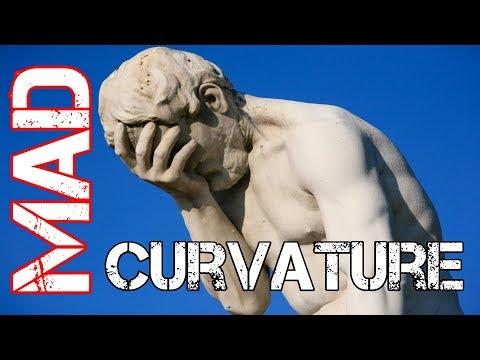 Τρελή Καμπυλότητα - MAD Curvature