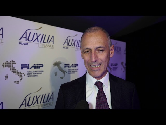 Auxilia Finence - Convention 2020 | Luca Bonansea