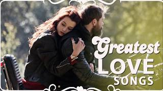 Greatest Romantic Love Songs Of All Time - Most Beautiful Love Songs About Falling In Love
