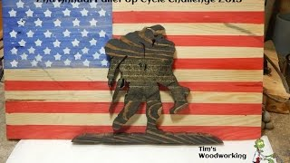 Wwp / 2nd Annual Pallet Up Cycle Challenge 2015