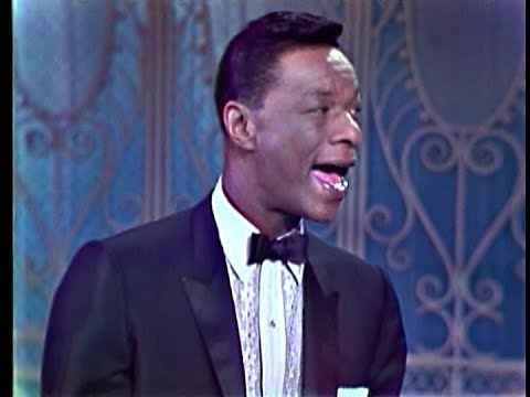 Nat King Cole -  Where did Everyone Go 1961 KARAOKE with subtitle with full spectrum stereo sound!