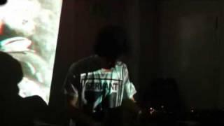 Dungeon Acid @ Beckershuset 29/1 2011 #2