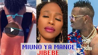 Mauno ya #MANGEKIMAMBI kwenye #JIBEBE ya #WCB | amenyoosha mikono 🙌🙌🙌