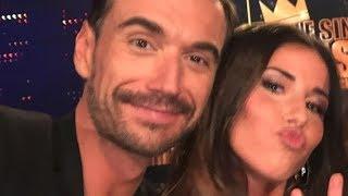 Florian Silbereisen & Sarah Lombardi: Baby-Überraschung!
