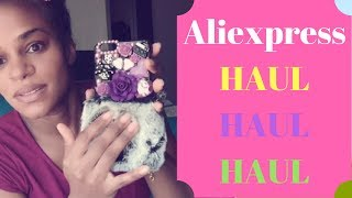 Aliexpress Clothes OPENING PACKAGES- HAUL
