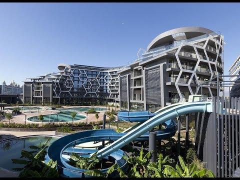 Супер новый отель 2017 Bosphorus Sorgun 5*
