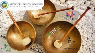 Massaggio Tibetano - Aldo Oneto from The International Shang Shung Institute