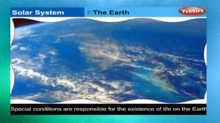 Solar system | Class 8th CBSE Physics | NCERT | CBSE Syllabus | Animated Video