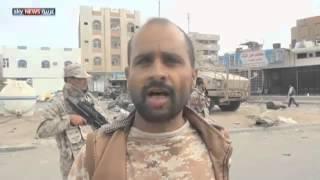 الأمن اليمني يفرض سيطرته على المنصورة بعدن