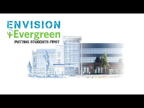 Envision Evergreen: Marrion Elementary School