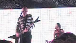 Billy Corgan - Walking Shade live in Milan 2005-06-06