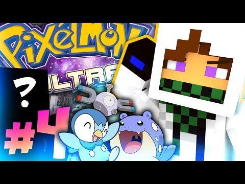 SCOPRIAMO IL VERO ASSASSINO?! - Minecraft PIXELMON ULTRA ITA EP.4