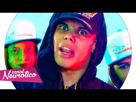 MC Lan - Eae Boca de Pelo (DJ Ian Belmonte e DJ Wallace NK)