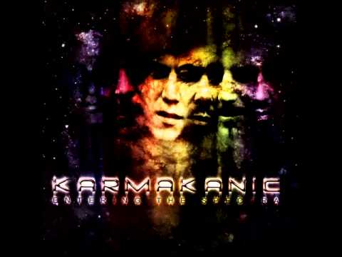 Karmakanic - Entering the Spectra - Full Album