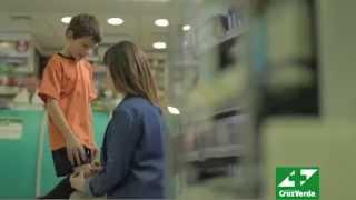 Farmacias Cruz Verde, la Farmacia de Todos.
