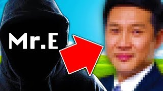 Mr. E FACE REVEAL - Chad Wild Clay & Vy Qwaint CWC Spy Ninjas - Daniel & Regina Love Project Zorgo