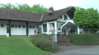 2012 Camping Main Spessart Park in  Triefenstein/Duitsland