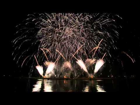 Pyromagic 2014   Finland HD