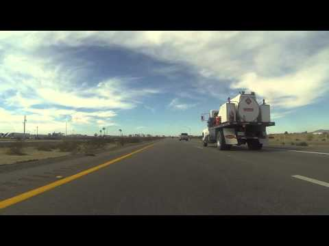 Poisoning the Foundation, Yuma, Arizona from Walmart to 468 S Orange Avenue, GOPR0686