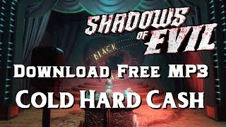 Cold Hard Cash Free MP3 Download