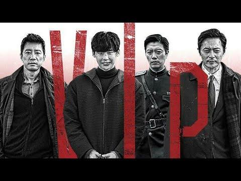 V.I.P Lee Jong Suk | Survival Game||[MV]