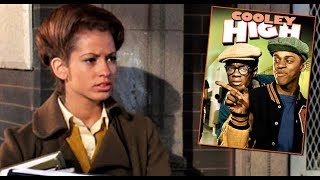 Remember Brenda From Cooley High This is How She Looks Now
