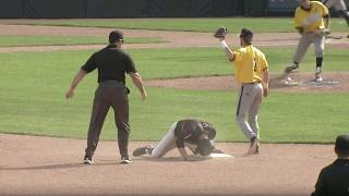 TLU Baseball - 2018 Playoff Highlights