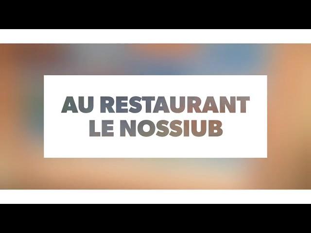 LE NOSSIUB - GRIZZLYS TV