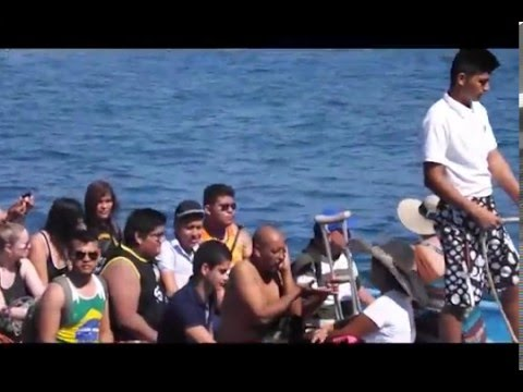 Islas Marietas Tours Puerto Vallarta