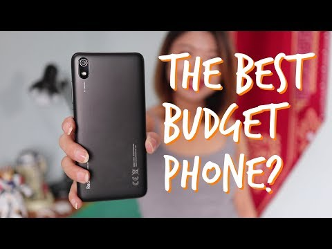 The Best For Less Than Php 5,000? Xiaomi Redmi 7A