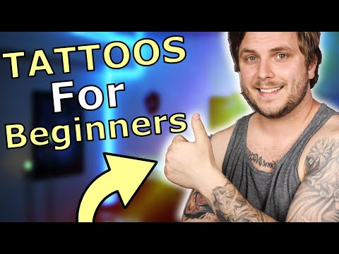 Getting Your First Tattoo | What To Expect