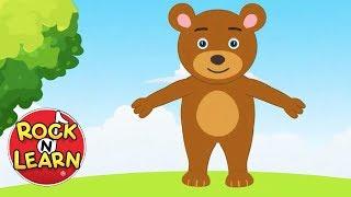 Teddy Bear, Teddy Bear Turn Around