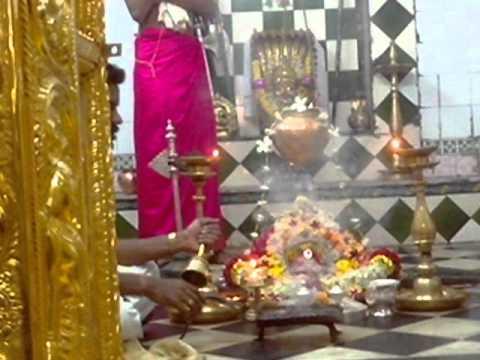 Shri Mouneshwar swamy, varavi