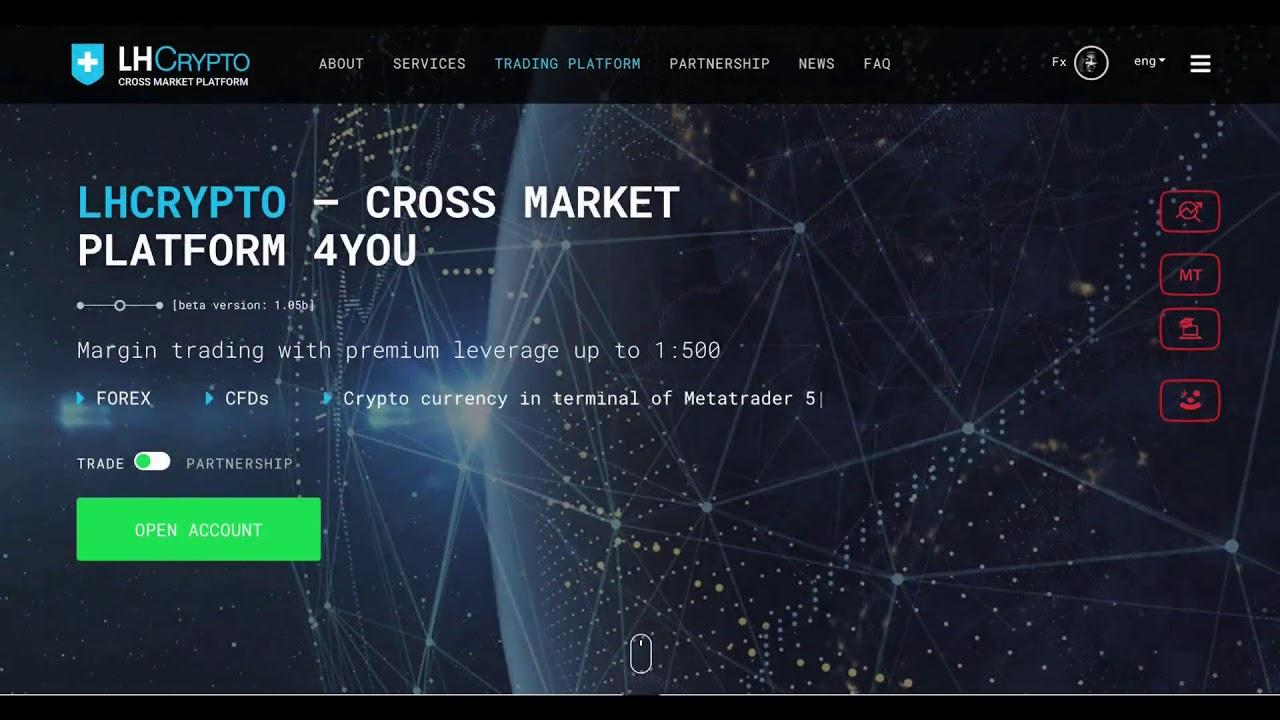 lh crypto exchange