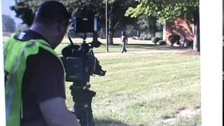 what a coincidence adam ward filmed an active shooter drill 2 weeks ago