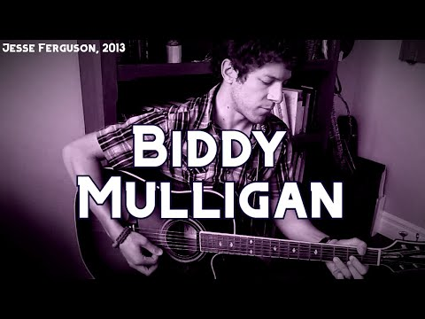 Biddy Mulligan the Pride of the Coombe